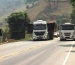 O projeto de duplicação prevê modernização do traçado, construção de diversos viadutos e pontes, além de um túnel com 900 metros de extensão