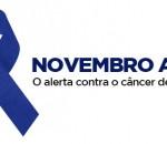 Campanha: Novembro Azul