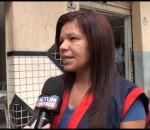Secretaria de Desenvolvimento Social realiza campanha contra a doação de esmolas