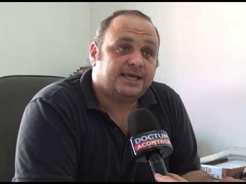 Departamento de Fiscalização da Prefeitura de Caratinga diz que obras às margens do Córrego São João não estão irregulares