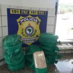 Droga Manhuacu PRF