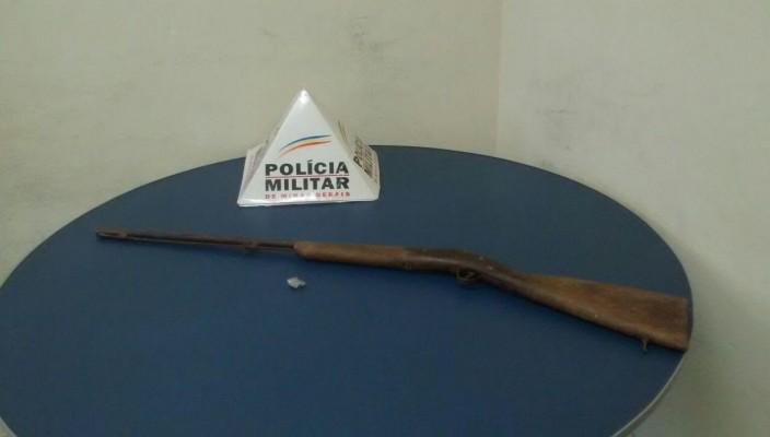 arma em ipanema