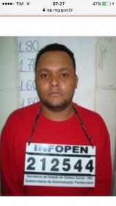 Maicon Rodrigues de Castro