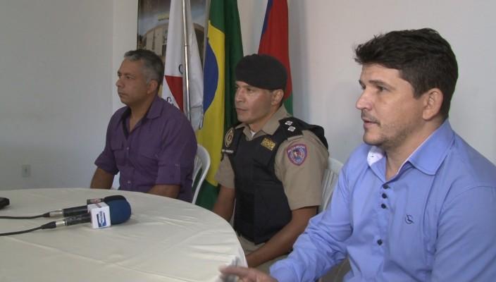 POLÍCIAS CIVIL E MILITAR, SUAP E BOMBEIROS MILITARES REALIZAM TORNEIO INTEGRAÇÃO..00_00_24_04.Quadro001