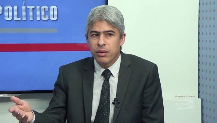 """Confira ao programa completo """"Painel Político"""", com Wilson Rocha sobre economia e política"""