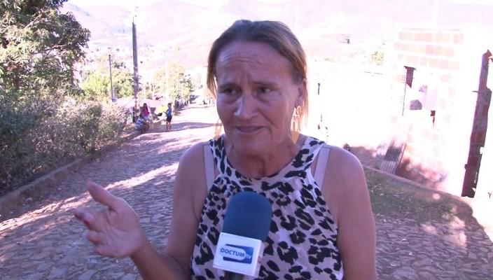 RECLAMAÇÃO DE RUA: MORADORES DO BAIRRO ESPERANÇA PEDEM ASFALTAMENTO E AÇÃO POR PARTE DA PREFEITURA