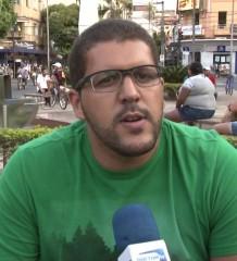CONHEÇA O PERFIL DOS CANDIDATOS POLÍTICOS DE CARATINGA