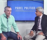 """Veja ao programa completo; """"Painel Político"""" com o candidato a prefeitura de Caratinga; João Bosco Pessine"""