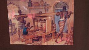Segunda edição do evento Afro Cult é realizado às vésperas do dia da Abolição da Escrevatura.00_00_11_25.Quadro001
