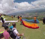 Confira a nossa série sobre Voos de Paraglider com Frederico Rocinski