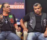 """No programa """"Doctum Entrevista"""", Waneska Lisboa conversa com Karlaily Alves e Dico Costa , sobre o IV Motofest, que vai acontecer em Caratinga no início de Julho."""