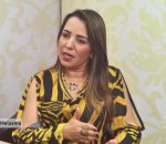 """No programa; """"Saúde pra Você"""" de hoje; Marinalva Soares conversou com a dematologista Sra. Maria Juliana sobre """"melasma"""""""
