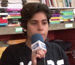 TL – PEDIDO DE AJUDA – 3º ANO LUDGERO ALVES – COMPLETO