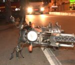 COLISÃO CARRO E MOTO (1)