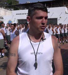 NOSSA CIDADE TIRO DE GUERRA PARTE 2