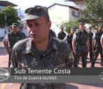 NOSSA CIDADE TIRO DE GUERRA PARTE 1