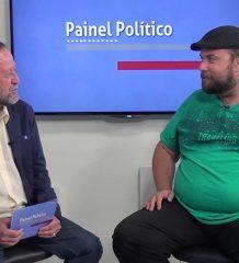 PAINEL POLITICO NATHAN VIEIRA