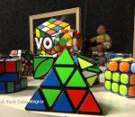 Antônio Roberto – Vovô do Cubo mágico