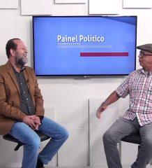 Salatiel Ferreira entrevista o Flávio Boca