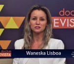Waneska Lisboa entrevista Paulo Sergio da Silveira