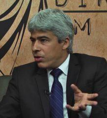 Dr. Dário Júnior fala sobre os 30 anos da Constituição brasileira.
