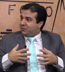 Dr. Juliano Seppe fala sobre os 30 anos da Constituição