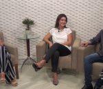 Dra Lissandra Eduardo e Dr. Leandro Oliveira. Complicações cardiovasculares do diabetes ( parte 2)