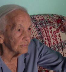 Adelaide Batista completa 101 anos