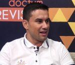 Alexandre Moreira de Almeida conta sua história no Doctum Entrevista