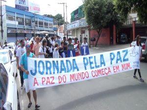 CENTRO ESPÍRITA BEZERRA DE MENEZES REALIZA A 12º EDIÇÃO DA CAMINHADA -JORNADA PELA PAZ- EM CARATINGA.mp4.00_02_43_12.Quadro005