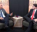 Dr. Pedro Thiola conversa com Oscar Alexandre sobre os 30 da Constituição