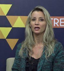 Graça Placides conversa com Waneska Lisboa sobre a profissão de doula