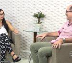 Marinalva conversa com Dr. Glauco Arantes sobre depressão