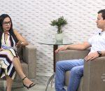 Marinalva Soares conversa com Dr. Leandro de Oliveira sobre arritmia