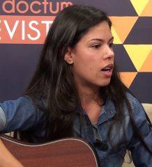 Waneska Lisboa entrevista a cantora Sertaneja Gladis Ferriz