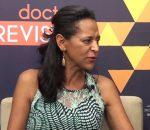 Waneska Lisboa entrevista a professora e palestrante Ana Maria.