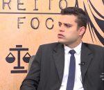 Direito em foco recebe Dr. Neuber Teixeira