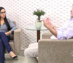 Marinalva entrevista Dr. Renato de Souza sobre Hérnia inguinal