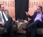 Américo Galvão fala sobre os 30 anos da Constituição e os 6 anos do Casarão das artes
