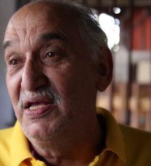 Conheça a história do artista plástico Samuel Andrade
