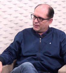 Dr. Glauco Arantes fala sobre transtorno alimentar