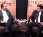 Dr. Ronney Panza fala sobre os 30 anos da Constituição com Oscar Alexandre