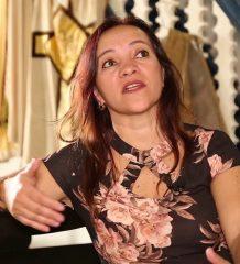Lurdes Rodrigues fala sobre a igrejinha de São João