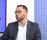 Salatiel entrevista o pré-candidato a Deputado Federal Pedro Leitão, no Painel Político