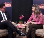 Dr. Anderson Fabio Nogueira Alves, fala sobre laçamento do livro Macaco Vermelho